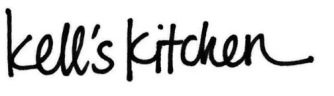 Kell's Kitchen logo